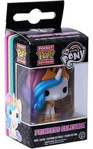FUNKO POP! KEYCHAIN My Little Pony - Celestia  - $15.99