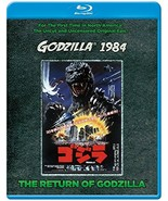 The Return of Godzilla [Blu-ray] - $39.54