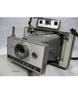 Polaroid Automatic 320 Land Camera  - $15.00