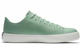 Converse CTAS Modern OX Jade Green Sneakers 157394C MSRP $100 - $54.95