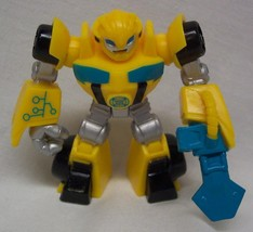 "Hasbro Transformers Rescue Bots Heroes BUMBLEBEE 3"" ACTION FIGURE TOY - $14.85"