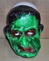 Frankenstein Child's Vinyl-Latex Mask - $4.94