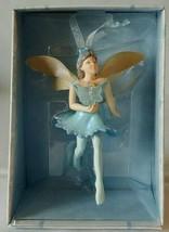 New In Box Hallmark 2001 Frostlight Faeries Estrella Christmas Ornament - $19.80