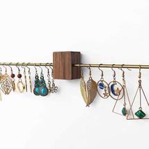 Handmade Wooden Wall Mount Hanger - $20.00