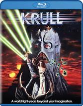 Krull (Blu-Ray)