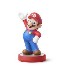Mario amiibo [Nintendo Wii U] - $11.48