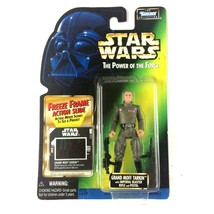 Star Wars Grand Moff Tarkin POTF Freeze Frame Action Figure Kenner A New... - $7.87