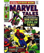 Marvel Tales (2nd Series) #22 VG; Marvel | low grade comic - save on shi... - $9.25