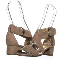 naturalizer Amelia Dress Sandals 683, Tiramasu, 6 US / 36 EU - $24.95