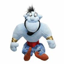 "Disney Aladdin Genie 7"" Soft Bean Plush  - $9.99"