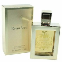 Reem Acra by Reem Acra 3.0 oz/90ml Eau de Parfum Spray for Women NIB - $34.65