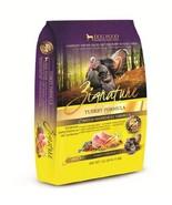 Zignature Turkey Dry Dog Food, 13.5-Pound - $42.62
