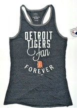 MLB Genuine Merchadise Girls Tank Top Detroit Tigers Fan Forever Size Lg... - $16.99