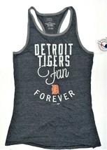 MLB Genuine Merchadise Girls Tank Top Detroit Tigers Fan Forever Size Lg... - $16.99