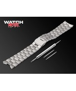 20  22mm For TAG Heuer Carrera Watch Stainless Steel Bracelet Strap Band... - $47.90