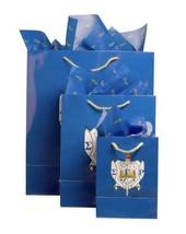 Sigma Gamma Rho - Gift Bag Set & Tissue Paper - $28.70