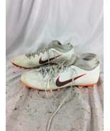 Nike Mercurial 11.0 Size Soccer Cleats - $29.99