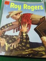 Vintage Comic-ROY Rogers Oct. 1954 No.82....FREE Postage Usa - $13.57