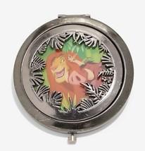 Disney The Lion King Simba & Friends Die Cut Compact Mirror - $15.34