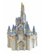 Lenox Figurine Walt disney cinderella castle - $299.00