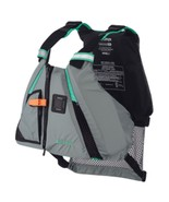 Onyx MoveVent Dynamic Paddle Sports Life Vest - XL/2XL - Aqua - $58.25