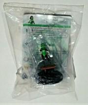 WizKids HeroClix DC Comics JADE #106 Green Lantern War of Light stocking... - $3.79