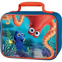Thermos Disney Pixar Finding Dory Soft Standard Lunch Box - $14.97