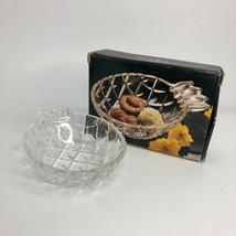 "Studio Nova Pineapple Delight - 4.5"" Candy Bowl - WX139/253 - $6.79"