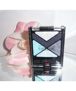 Maybelline Eyestudio 20 BLUE BLOWOUT Color Expl... - $5.99