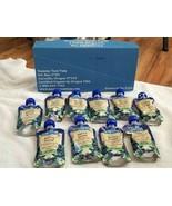 10 Nummy Tum Tum Organic Dog and Cat Supplement Pouches Berry Lovin 4 OZ... - $24.95