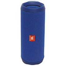 JBL Flip 4 Smart Speaker - 16 W RMS - Wireless Speaker(s) - Portable - B... - $83.72