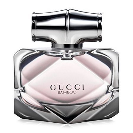 Primary image for GUCCI Bamboo .16 oz / 5 ml Parfum Splash Mini