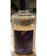 BATH & BODY WORKS SIGNATURE BLACK AMETHYST SHOWER GEL 10 FL OZ NEW (Y27) - $16.83