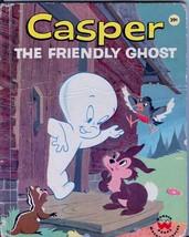Casper-The Friendly Ghost by Harvey Cartoon Studios,©1960;No. 761 Wonder... - $9.97