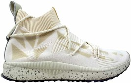 Puma Tsugi evoKnit Sock Naturel Whisper White 365678 02 Men's Size 11.5 - $150.00