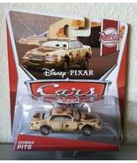 Disney Pixar CARS DONNA PITS diecast toy 7/8 Rust-Eze 2013 - $6.00