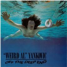 Weird Al Yankovic: Off The Deep End. (Audio Music CD 2011) - $0.00