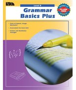Grammar Basics Plus Level B - $12.12