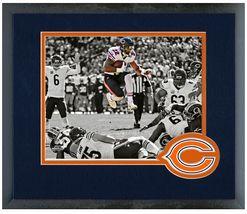 """Matt Forte 2013 Chicago Bears - 11"""" x 14"""" Framed & Matted """"Spotlight Photo"""" - $836,92 MXN"""