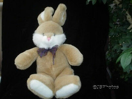 Gund Bunny Rabbit 5027 Soft Plush Rare 17 Inch 2000 - $86.85
