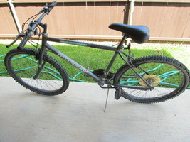 "LP: Vintage Ultra Terrain Murray Mountain Bike 26"" 3x5 15 Speed Integrity Works - $59.35"