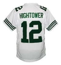 Reno Hightower #12 Best Of Times Movie New Men Football Jersey White Any Size image 5