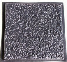 12 MOLD SET MAKES 100s of CONCRETE TILES @ $0.30 SQ. FT. IN OPUS ROMANO PATTERN image 12