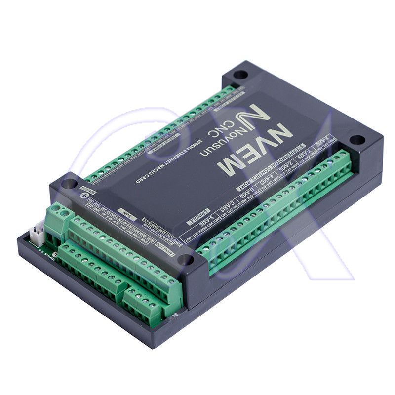Biodine Electric ABL-3905 24-35VDC 5A DC Brushless Motor Controller