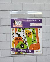 Gnome for Halloween KIT With Extra Papers! PhotoPlay. CLEARANCE image 4