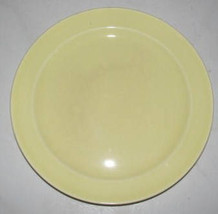 1930's Vintage Lu-RAY  T.S.&.T Pastels Yellow Color Side Salad Plate by ... - $22.99