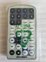 New SYLVANIA CR2025 Remote - $9.48