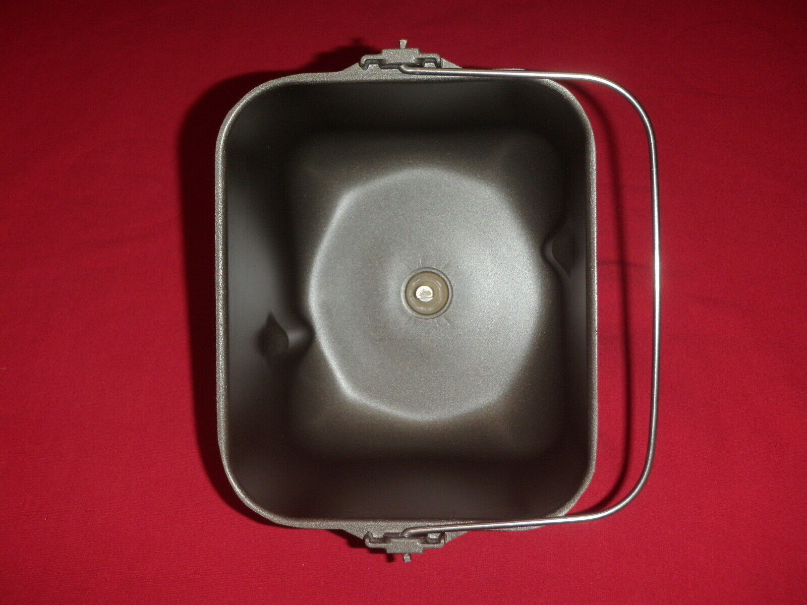 Pan for Red Star Bread Maker Model KBM-12 (#2) image 7