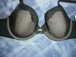 34B Calvin Klein Perfectly Fit with Lace Full Coverage Bra QF1712 MSRP $48.00 - $25.72