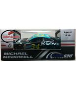 Michael Mcdowell 2018 #34 K-Love Ford Fusion 1:64 ARC - - $7.91